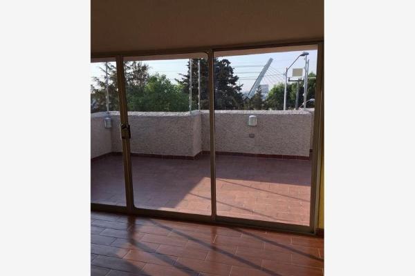 Foto de casa en venta en uno uno, jardines de los fuertes, puebla, puebla, 5687717 No. 07