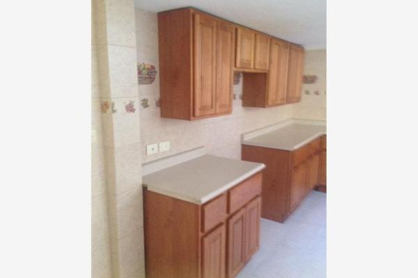 Foto de casa en venta en uno uno, jardines de los fuertes, puebla, puebla, 5687717 No. 17
