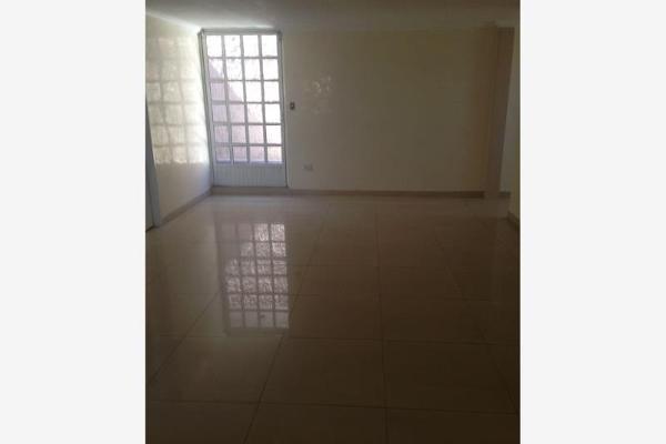Foto de casa en venta en uno uno, jardines de los fuertes, puebla, puebla, 5687717 No. 23