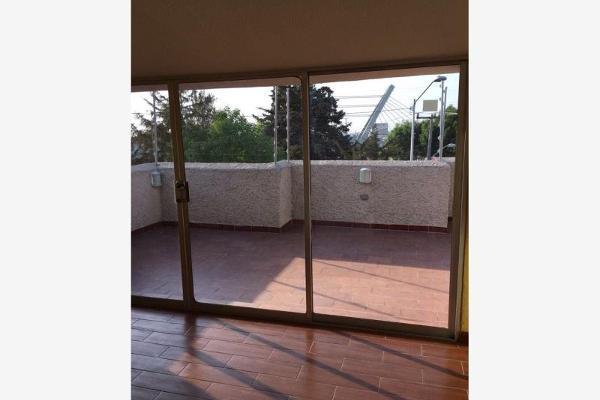 Foto de casa en venta en uno uno, jardines de los fuertes, puebla, puebla, 5687717 No. 24