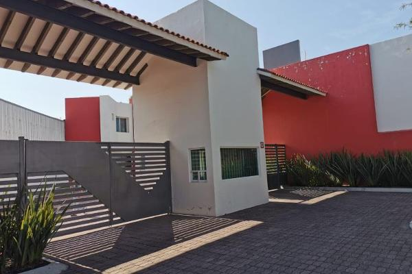 Foto de terreno habitacional en venta en uno uno, corregidora, querétaro, querétaro, 10032020 No. 01