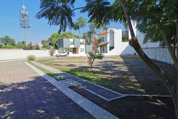 Foto de terreno habitacional en venta en uno uno, corregidora, querétaro, querétaro, 10032020 No. 02