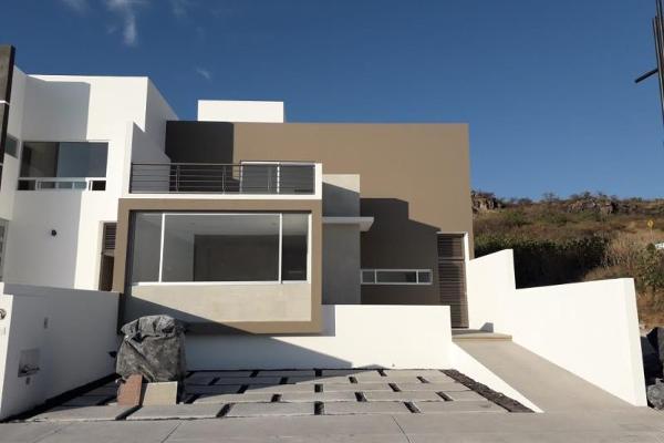 Foto de casa en venta en urales 2, juriquilla, querétaro, querétaro, 7508501 No. 01