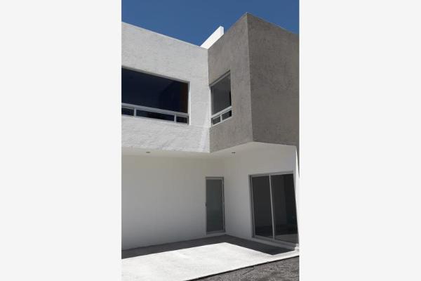 Foto de casa en venta en urales 2, juriquilla, querétaro, querétaro, 7508501 No. 02
