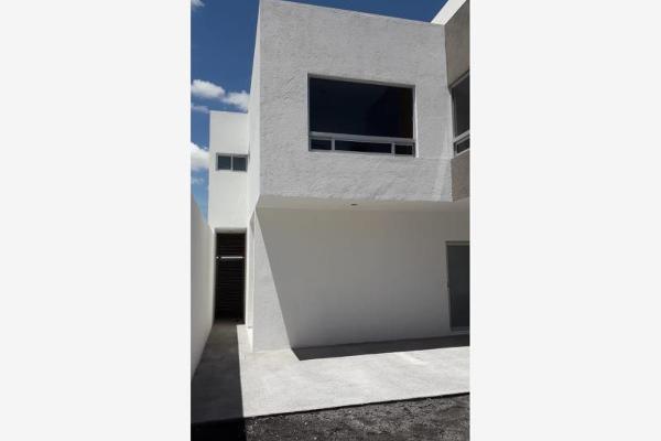 Foto de casa en venta en urales 2, juriquilla, querétaro, querétaro, 7508501 No. 03
