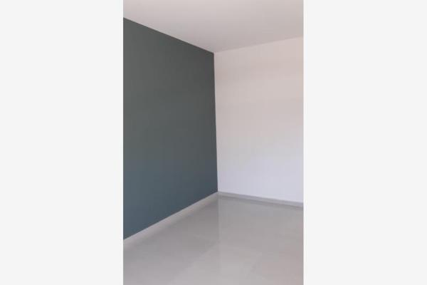 Foto de casa en venta en urales 2, juriquilla, querétaro, querétaro, 7508501 No. 07