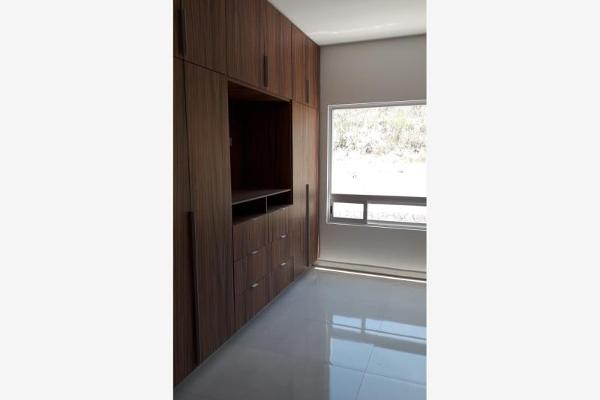 Foto de casa en venta en urales 2, juriquilla, querétaro, querétaro, 7508501 No. 08