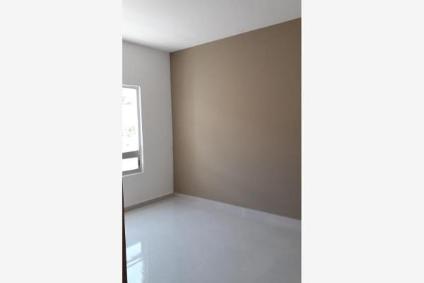 Foto de casa en venta en urales 2, juriquilla, querétaro, querétaro, 7508501 No. 09