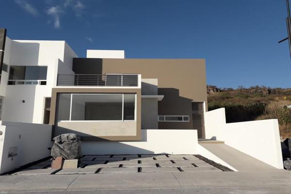 Foto de casa en venta en urales 512, altavista juriquilla, querétaro, querétaro, 7508501 No. 01