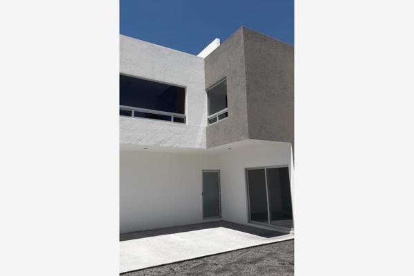Foto de casa en venta en urales 512, altavista juriquilla, querétaro, querétaro, 7508501 No. 02