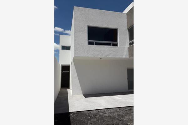 Foto de casa en venta en urales 512, altavista juriquilla, querétaro, querétaro, 7508501 No. 03