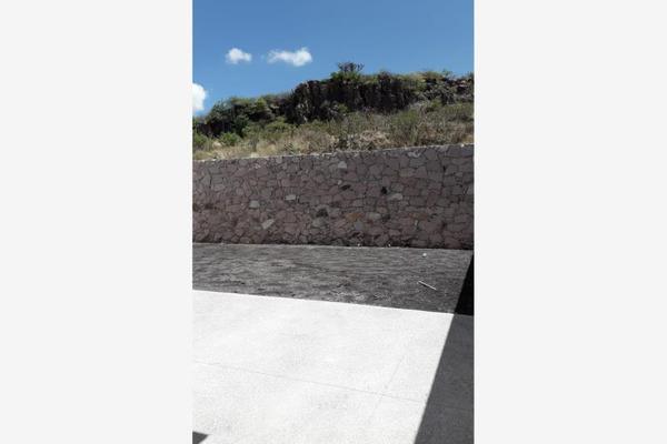 Foto de casa en venta en urales 512, altavista juriquilla, querétaro, querétaro, 7508501 No. 04