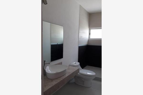 Foto de casa en venta en urales 512, altavista juriquilla, querétaro, querétaro, 7508501 No. 06