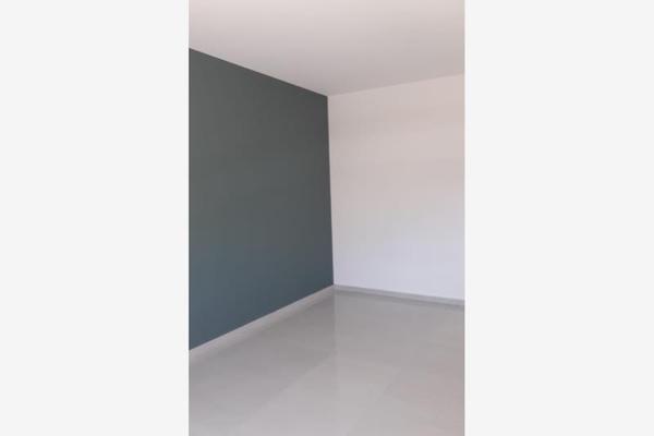 Foto de casa en venta en urales 512, altavista juriquilla, querétaro, querétaro, 7508501 No. 07