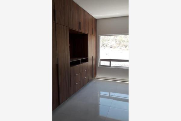 Foto de casa en venta en urales 512, altavista juriquilla, querétaro, querétaro, 7508501 No. 08