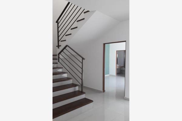 Foto de casa en venta en urales 512, altavista juriquilla, querétaro, querétaro, 7508501 No. 17