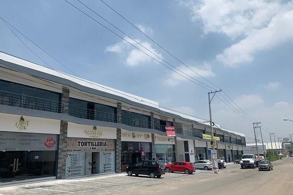 Foto de local en venta en uranga , cuautlancingo, cuautlancingo, puebla, 8855023 No. 02