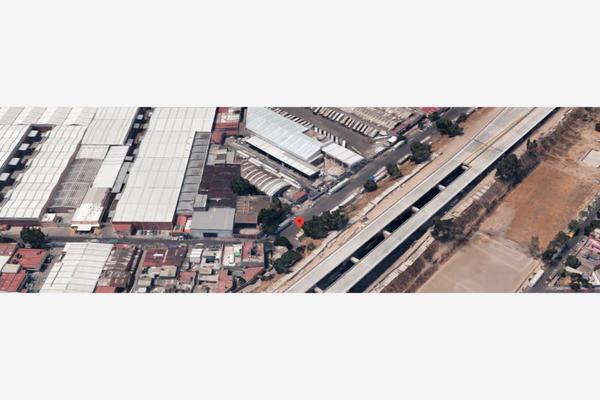 Foto de bodega en venta en uranio 305, nueva industrial vallejo, gustavo a. madero, df / cdmx, 19079922 No. 04