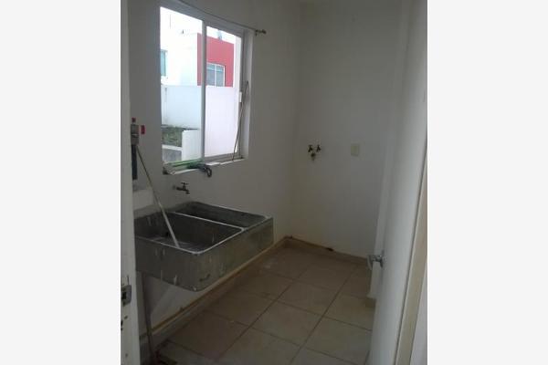 Foto de casa en renta en  , urbano bonanza, metepec, méxico, 12275298 No. 05