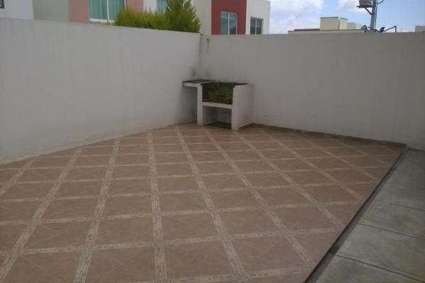 Foto de casa en renta en  , urbano bonanza, metepec, méxico, 12275298 No. 06