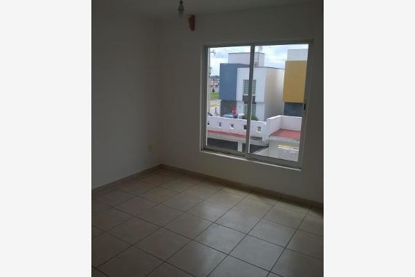 Foto de casa en renta en  , urbano bonanza, metepec, méxico, 12275298 No. 07