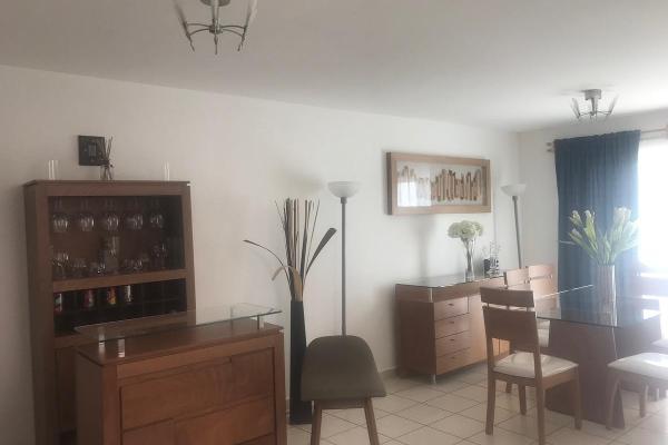 Foto de casa en renta en  , urbano bonanza, metepec, méxico, 12834482 No. 02
