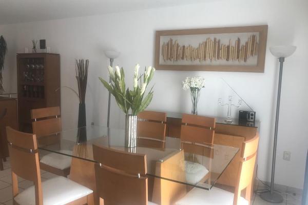Foto de casa en renta en  , urbano bonanza, metepec, méxico, 12834482 No. 04
