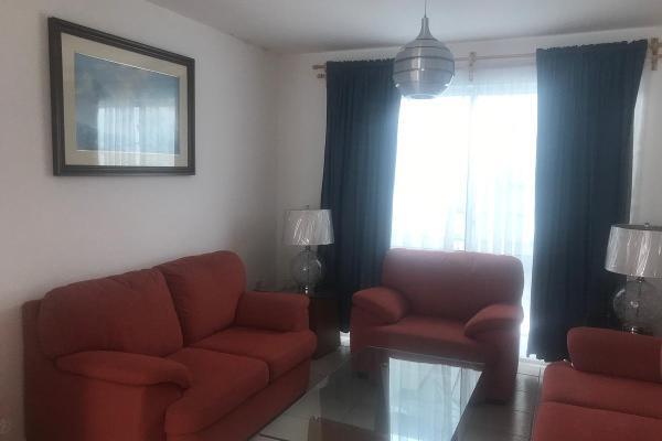 Foto de casa en renta en  , urbano bonanza, metepec, méxico, 12834482 No. 10