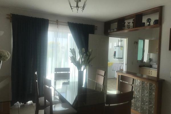 Foto de casa en renta en  , urbano bonanza, metepec, méxico, 12834482 No. 13