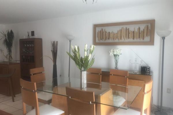 Foto de casa en renta en  , urbano bonanza, metepec, méxico, 12834482 No. 18