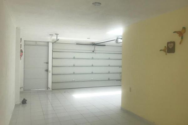 Foto de casa en renta en  , urbano bonanza, metepec, méxico, 12834482 No. 30