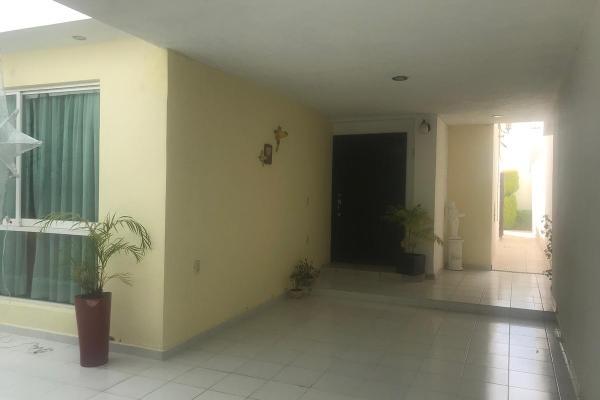 Foto de casa en renta en  , urbano bonanza, metepec, méxico, 12834482 No. 33