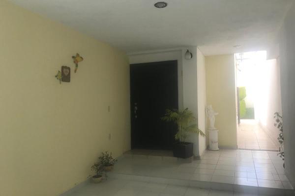 Foto de casa en renta en  , urbano bonanza, metepec, méxico, 0 No. 34