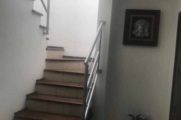 Foto de casa en renta en  , urbano bonanza, metepec, méxico, 12834482 No. 39