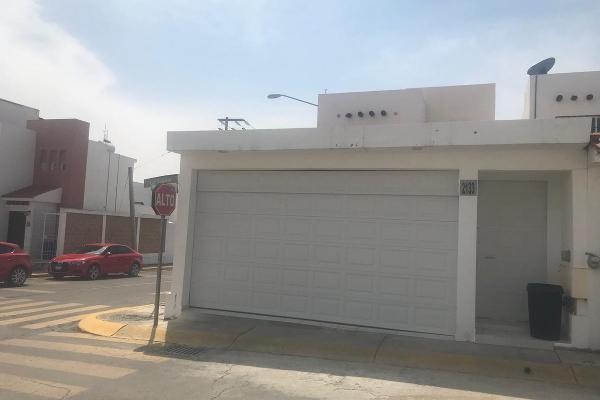 Foto de casa en renta en  , urbano bonanza, metepec, méxico, 12834482 No. 42
