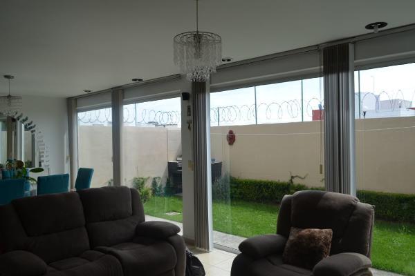 Foto de casa en venta en  , urbano bonanza, metepec, méxico, 8857105 No. 03
