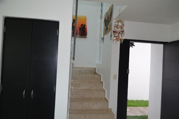 Foto de casa en venta en  , urbano bonanza, metepec, méxico, 8857105 No. 04