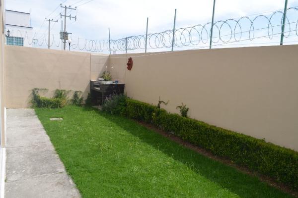 Foto de casa en venta en  , urbano bonanza, metepec, méxico, 8857105 No. 05