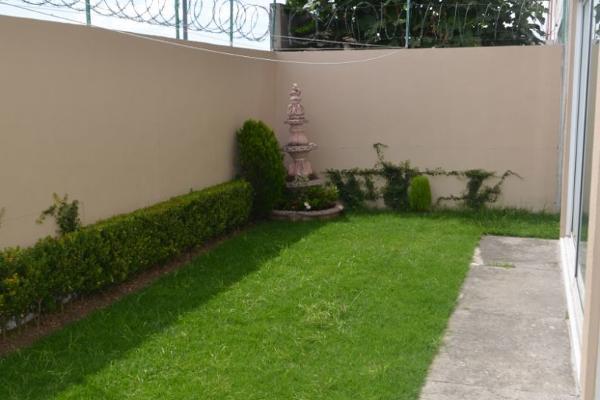 Foto de casa en venta en  , urbano bonanza, metepec, méxico, 8857105 No. 06