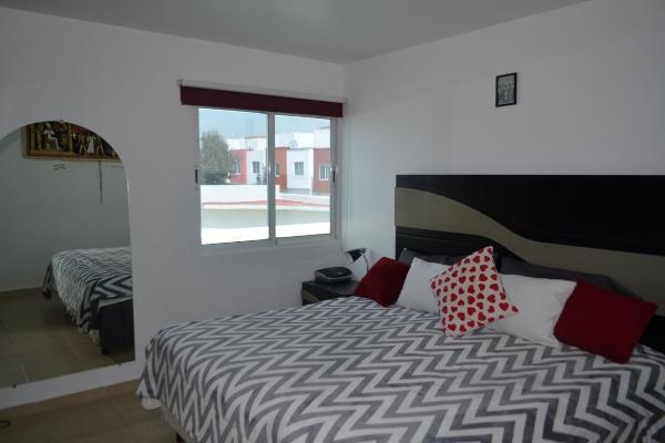 Foto de casa en venta en  , urbano bonanza, metepec, méxico, 8857105 No. 12
