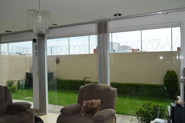 Foto de casa en venta en  , urbano bonanza, metepec, méxico, 8857105 No. 16