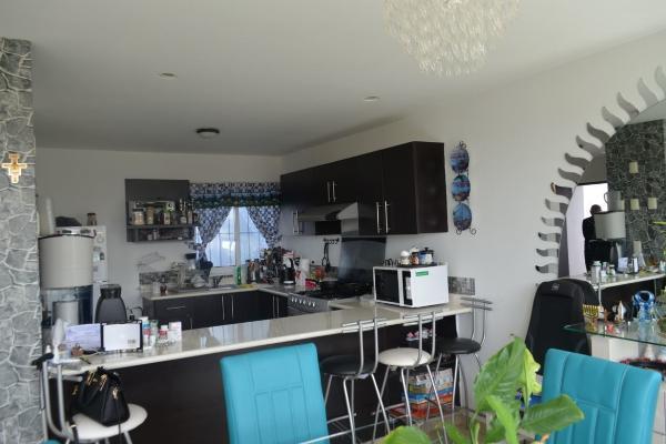 Foto de casa en venta en  , urbano bonanza, metepec, méxico, 8857105 No. 17