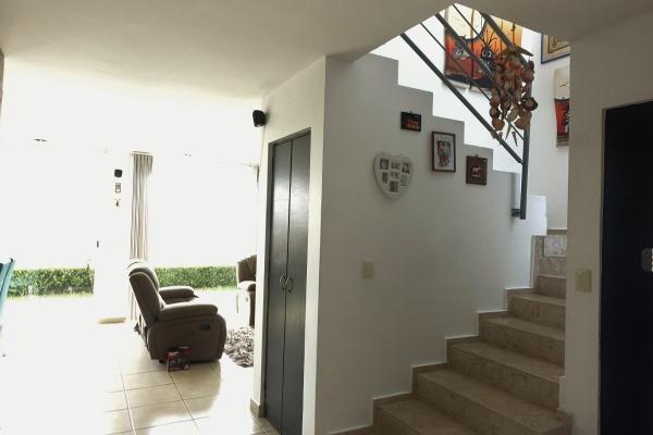 Foto de casa en venta en  , urbano bonanza, metepec, méxico, 8857105 No. 19