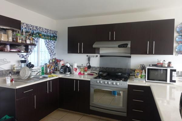 Foto de casa en venta en  , urbano bonanza, metepec, méxico, 8857105 No. 20