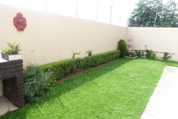Foto de casa en venta en  , urbano bonanza, metepec, méxico, 8857105 No. 21