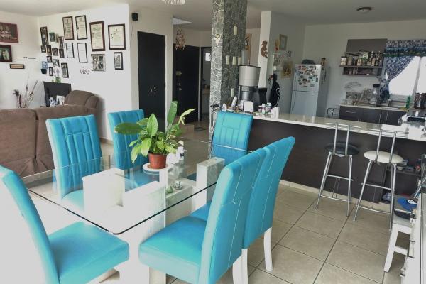 Foto de casa en venta en  , urbano bonanza, metepec, méxico, 8857105 No. 22