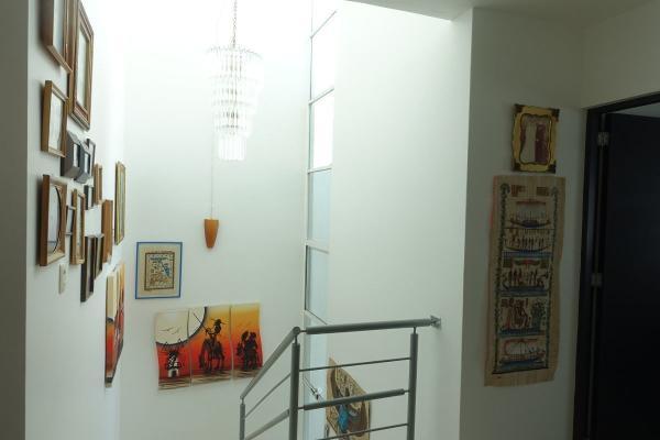 Foto de casa en venta en  , urbano bonanza, metepec, méxico, 8857105 No. 25