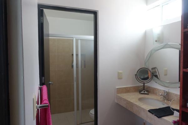 Foto de casa en venta en  , urbano bonanza, metepec, méxico, 8857105 No. 28