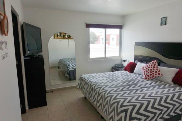 Foto de casa en venta en  , urbano bonanza, metepec, méxico, 8857105 No. 30