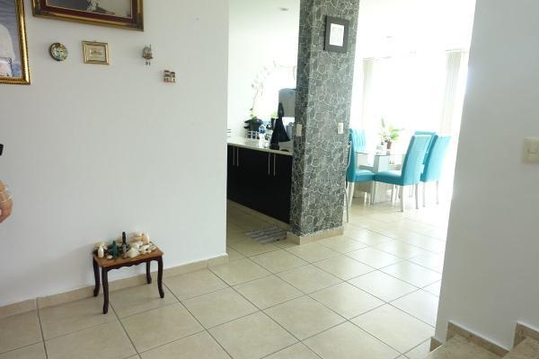 Foto de casa en venta en  , urbano bonanza, metepec, méxico, 8857105 No. 31